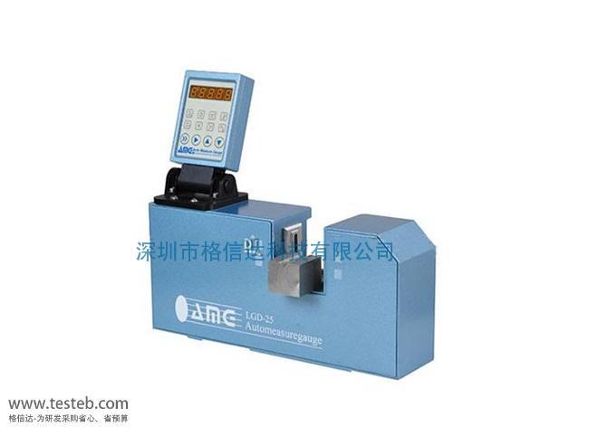 奥美加AMG激光测径仪LGD-25