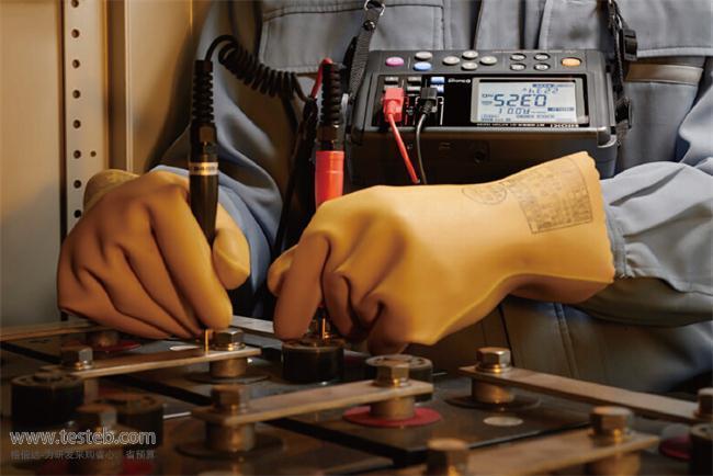 日置HIOKI内阻/欧姆电阻计BT3554
