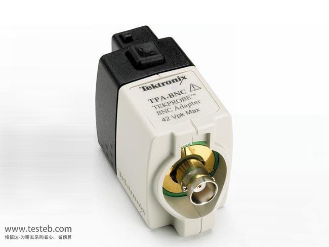 泰克Tektronix TPA-BNC电压探头/高压探头