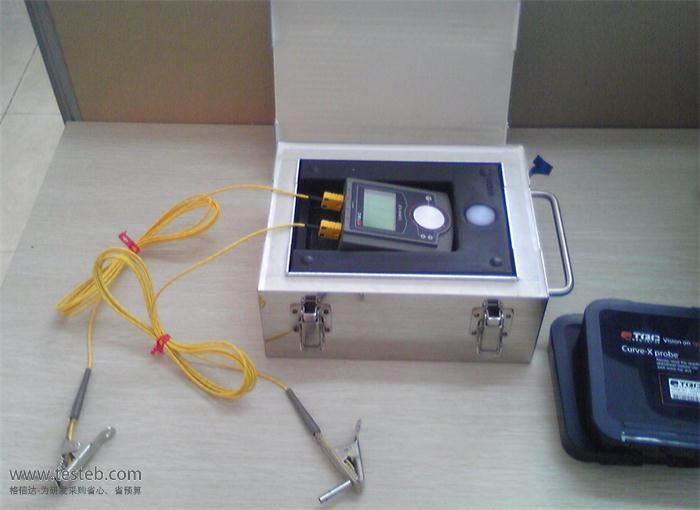 荷兰TQC炉温测试仪TQC-Curve-X2