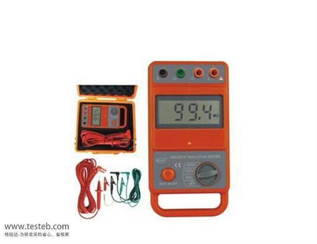 国产品牌 KD2671兆欧表/绝缘电阻表