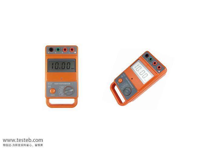 国产品牌内阻/欧姆电阻计KD2671