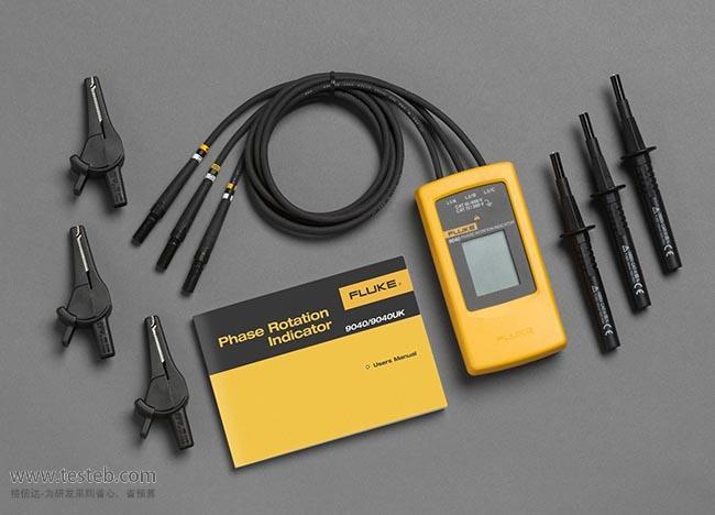 福禄克Fluke钳形电流表/钳型表F9040