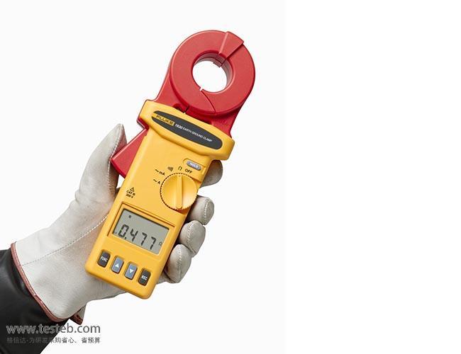 福禄克Fluke钳形电流表/钳型表F1630