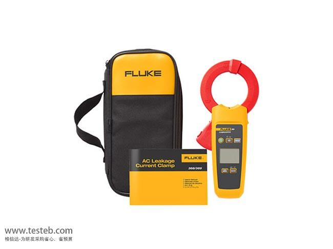 福禄克Fluke钳形电流表/钳型表fluke369