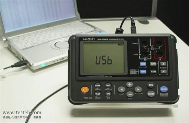 日置HIOKI HIOKI-RM3548微欧计