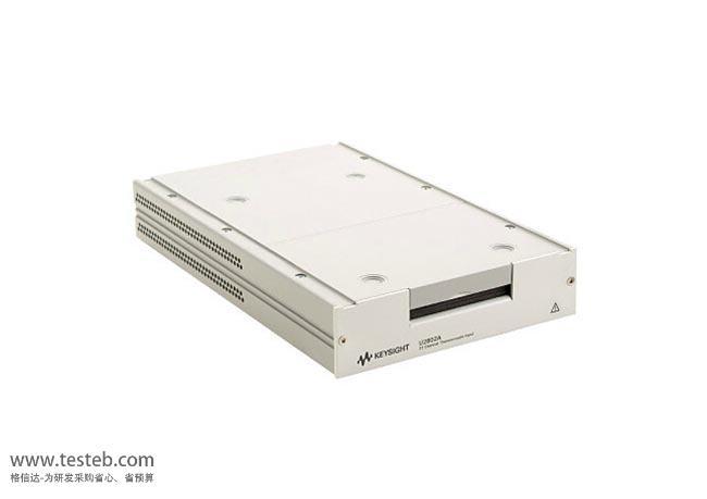 是德科技 安捷伦Agilent数据采集器/温度记录仪U2802A