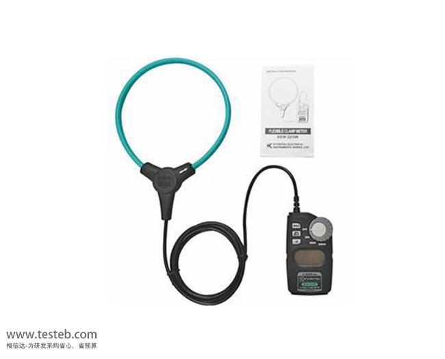 共立KYORITSU钳形电流表/钳型表KEW2210R