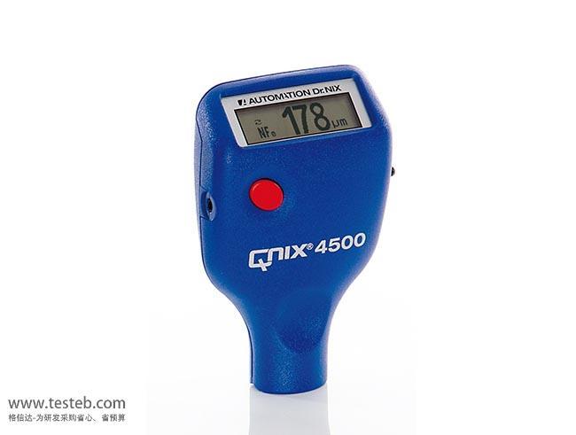 尼克斯QuaNix测厚仪QNix4500