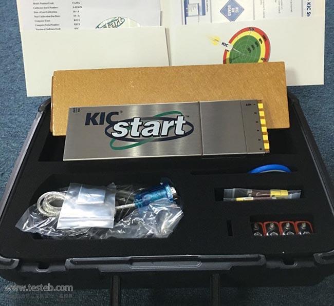 美国KIC炉温测试仪KIC-START