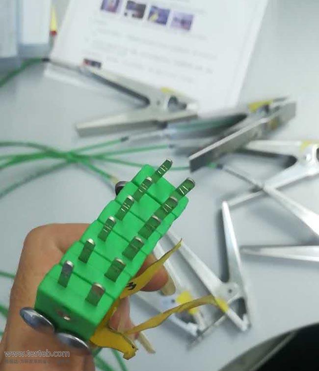 英国Datapaq炉温测试仪PA0021
