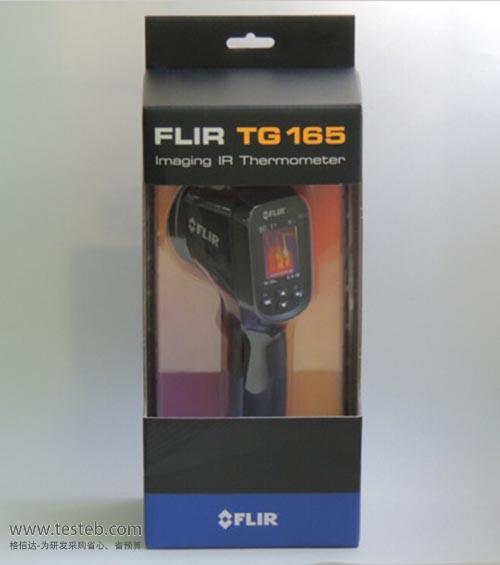 菲力尔Flir红外测温仪TG165