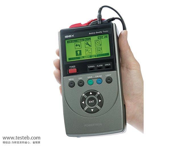 进口品牌 IBEX-2000PRO电池测试仪