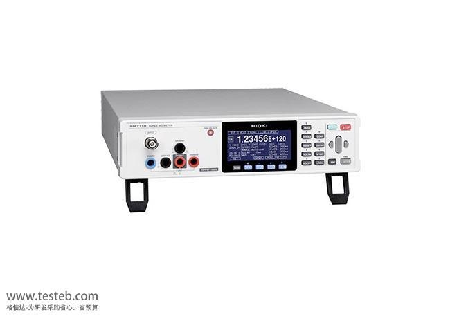 日置HIOKI SM7110兆欧表/绝缘电阻表