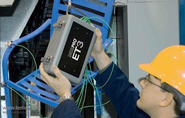 英国Datapaq ET4043A炉温测试仪