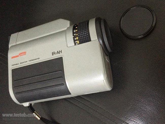 爱光Ircon红外测温仪UX-20P