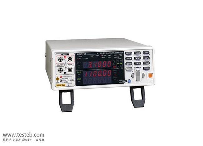 日置HIOKI BT3564电池测试仪