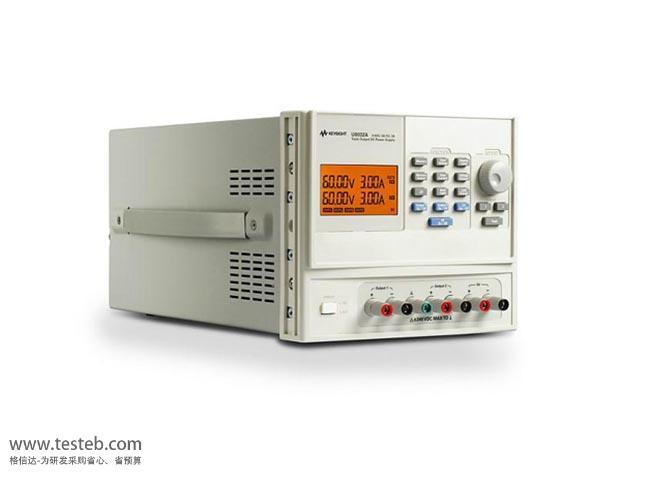 是德科技 安捷伦Agilent仪用电源U8031A