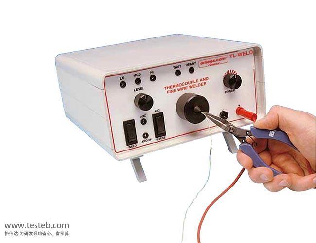 美国Omega热电阻/热电偶TL-WELD