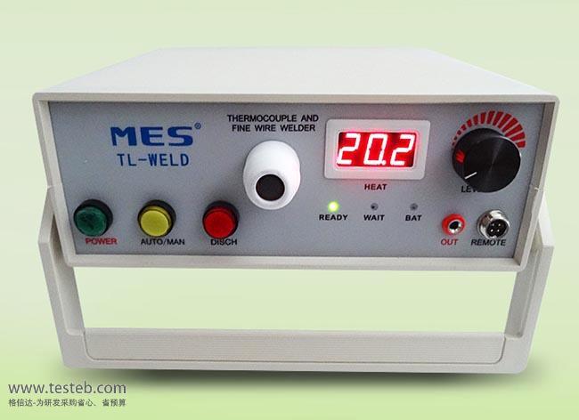 国产品牌热电阻/热电偶MES-TL-WELD