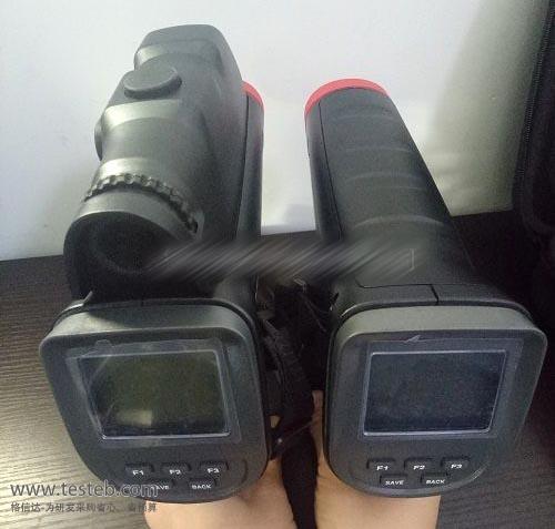 雷泰Raytek红外测温仪3I1MSCL3