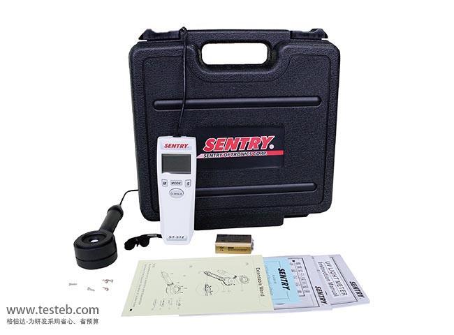 国产品牌辐照度计ST-513