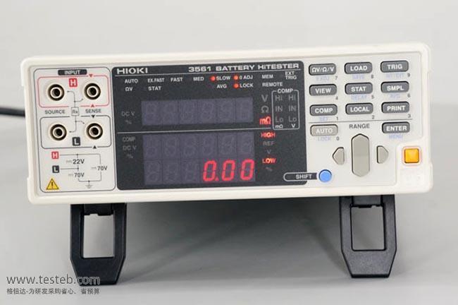 日置HIOKI hioki3561电池测试仪