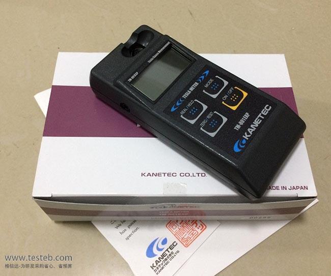 强力KANETEC TM-801高斯计/特斯拉计