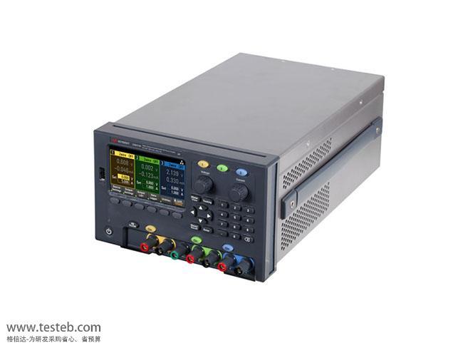 是德科技 安捷伦Agilent仪用电源E36313A