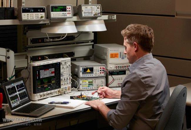 是德科技 安捷伦Agilent信号发生器/信号源33612A