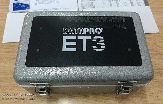 英国Datapaq炉温测试仪ET4043A