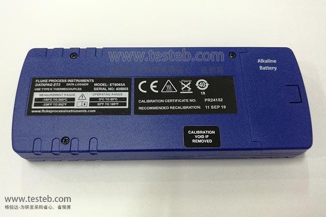 英国Datapaq炉温测试仪CI1150