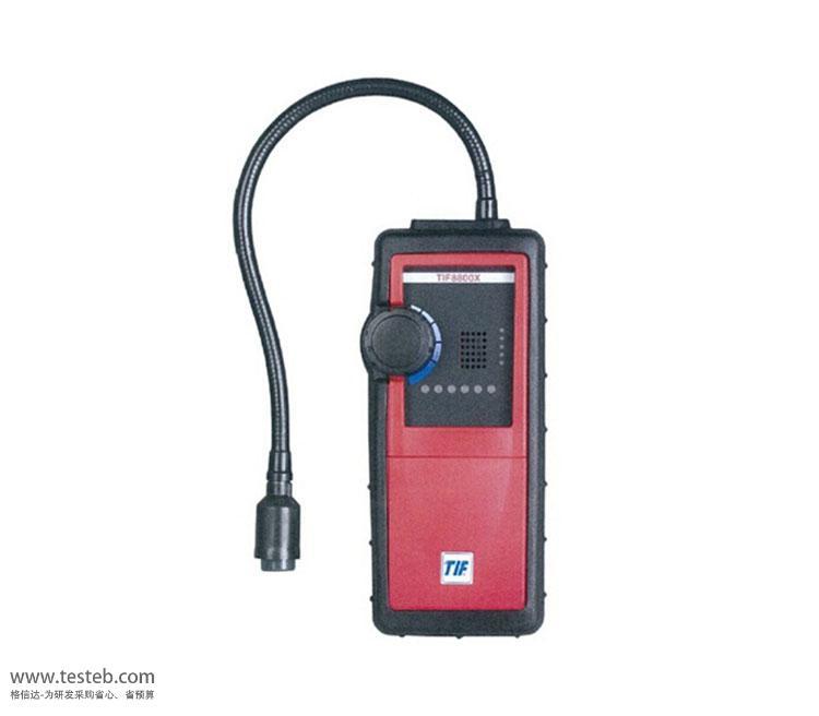 迪孚TIF气体检测仪8800X-E