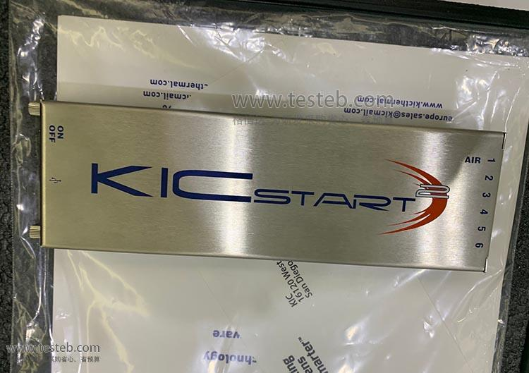 美国KIC KICStart2炉温测试仪