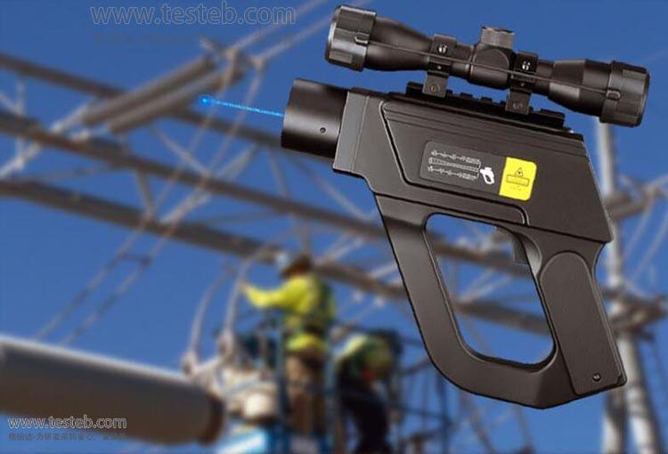 欧普士optris红外测温仪IR-P20LR