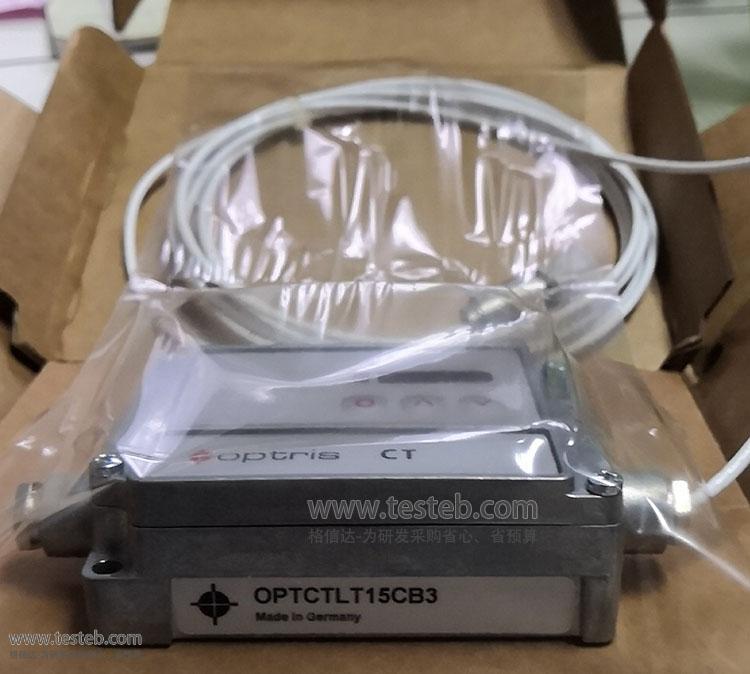 欧普士optris红外测温仪CTLT15