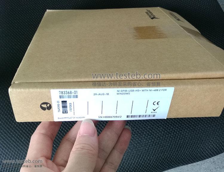 进口品牌其它附件GPIB-USB-HS