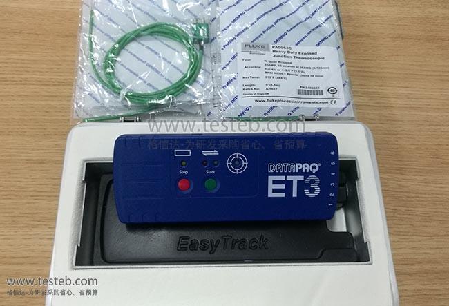 英国Datapaq炉温测试仪PA0055