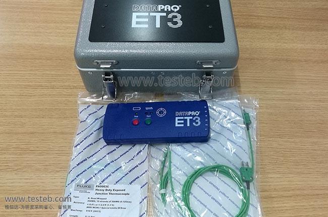 英国Datapaq炉温测试仪PA0182