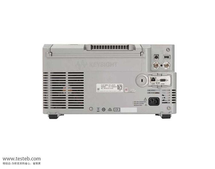 是德科技 安捷伦Agilent示波器与探头DSOX3024A