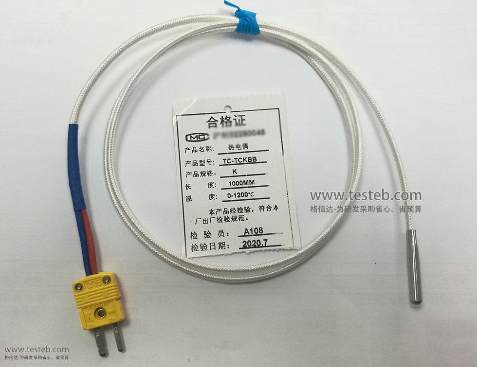 国产品牌热电阻/热电偶TC-TCKBB